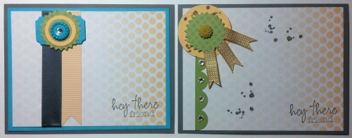 Paper Pumpkin Cards 001