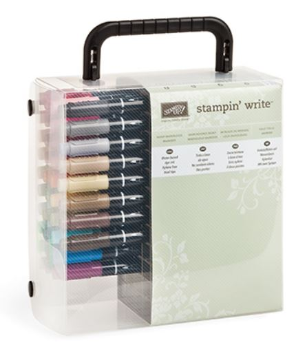 Many Marvelous Markers Item # 131264 ~ Sale Price: $76.97