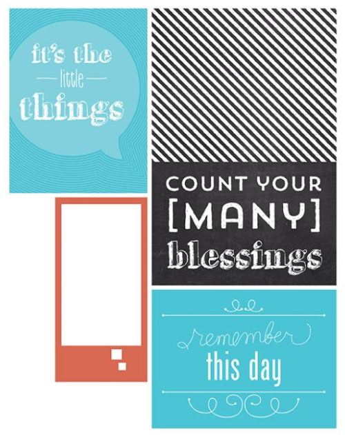 MDS Grateful Pocket Cards 5