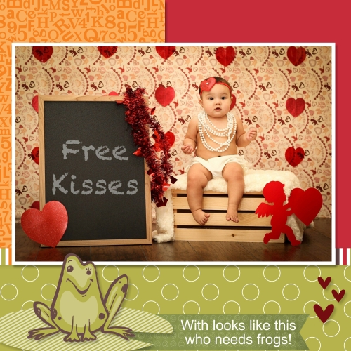 Free Kisses-002