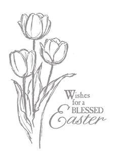 Easter Flower