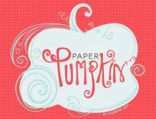 Paper Pumpkin Logo
