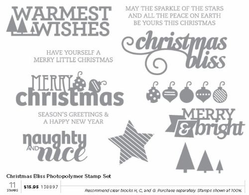 Christmas Bliss 3